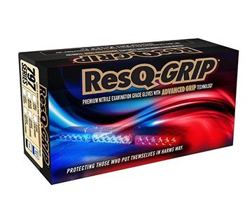 ResQ Grip