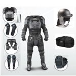 Riot Suit