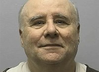 Convicted serial killer's Kan. death sentence upheld