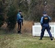 Rural Law Enforcement