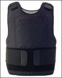 Safariland Adds New NIJ-06 Ballistic Vest to Second Chance Summit ...