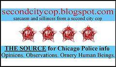 Second City Cop