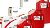New sharps disposal process eliminates medical waste in landfills