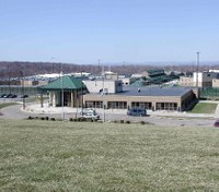 Pa. prison locked down after 3 inmate stabbings