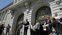 Judge may set murder trial in San Francisco pier shooting