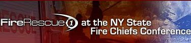 NY State Fire Chiefs Conference