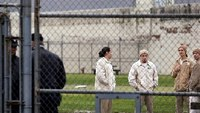 How correctional staff conflicts threaten security