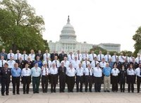 EMS 'stars' recognized for efforts in DC
