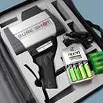SURE SHOT™ Lidar Kit