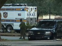 SWAT captures escaped inmate in Fla. home