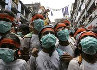 Stopping swine flu before it starts