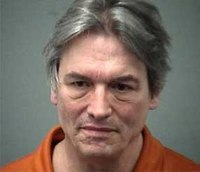 Mich. man arrested for talking too long