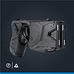 TASER X2: Dual Shot Smart Weapon