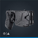 TASER X2: Dual Shot Smart Weapon