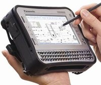 New Panasonic Toughbook U1 is a mighty miniature