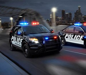 Ford Telematics powered by Telogis – Law Enforcement Edition includes advanced custom dashboards, alerts, scorecards and reporting.