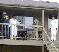 Inmate serving sentence in US terror plot stabbed Calif. warden