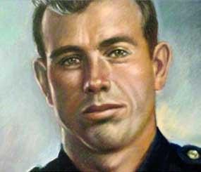 Officer J.D. Tippit (Photo courtesy Dallas Police)