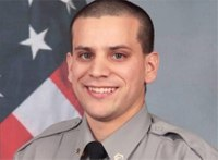 York Co. detention officer top graduate in federal training course