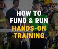 How to Fund & Run Effective Hands-On Training