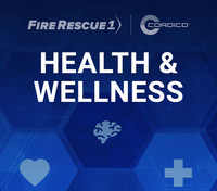 Firefighter Health: Mind, Body & Spirit