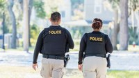 Could workforce sharing help solve the police recruitment crisis?
