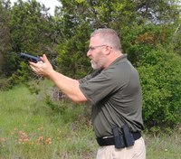 Police Firearms: Discussion, Drills & Demos