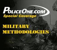 Military methodologies: Organizational & leadership lessons for LE