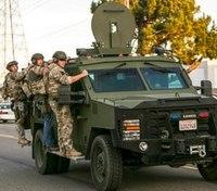 San Bernardino Attacks