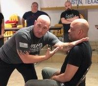 EMS Assaults & Self Defense