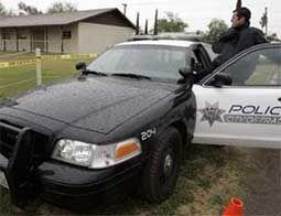 Calif. police probe