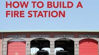 (eBook) How to build a fire station