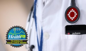 Pulsara helps healthcare providers increase efficiency and minimize miscommunication and delays in emergency care.