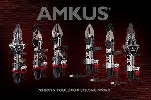Contact your local AMKUS dealer for a local demonstration or for more information.