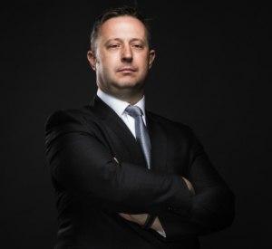 Andy Slater, managing director at PGI.