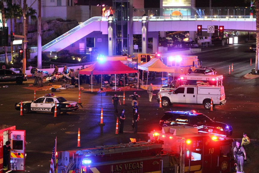 October 1, 2019, marked the two-year anniversary of the mass shooting in Las Vegas, Nevada.