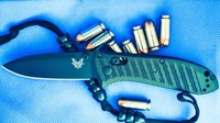 Cops weigh in: Where to carry your backup tactical knife
