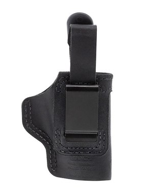 The 6A Ambi is ultra-thin and lightweight and designed to accept multiple handguns in one size.
