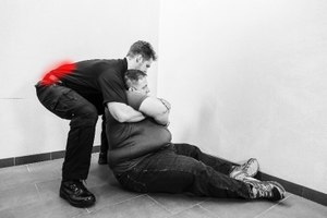 When EMS providers assume the ironic title of being professional improvisers, what they are really doing is patting themselves on the back for being professionally unprepared. (image/Binder Lift)