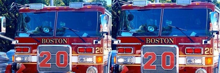 (Photo/Boston Fire Department)