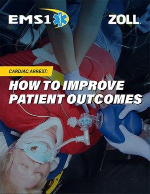 Cardiac Arrest: How to improve patient outcomes (eBook)