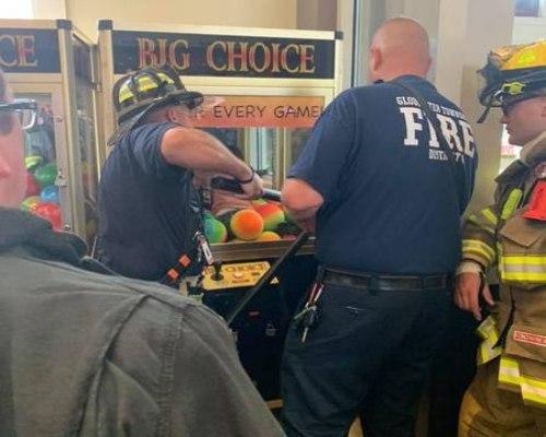 (Photo/Gloucester Township Fire District 6 Facebook)