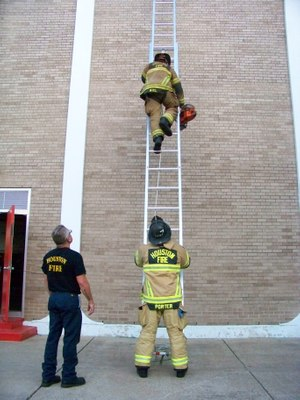 Members' complete understanding of the tactic, technique and goal is necessary so that on the fireground, you can do your job as a supervisor, which is to identify and correct inappropriate actions.