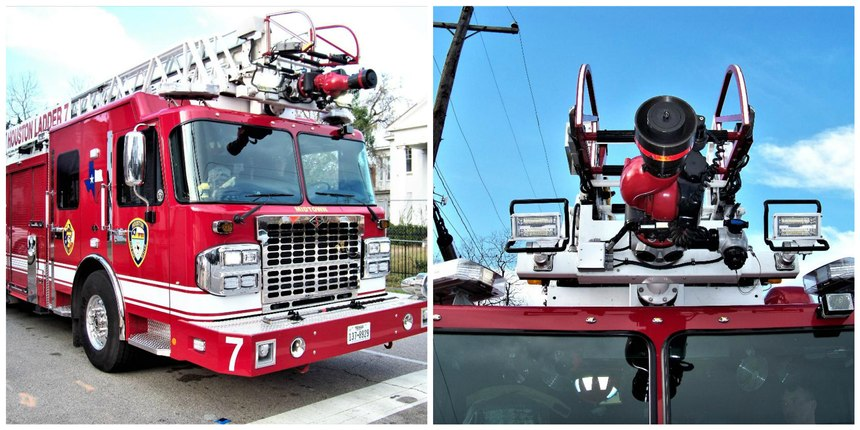 Aerial devices are not specialty apparatus. They should be viewed asessential and complementary to the engine. A well-designed ladder pipe will include options to make it functional and safe, like the ability to safely place a firefighter at the tip for optimal fireground operations.