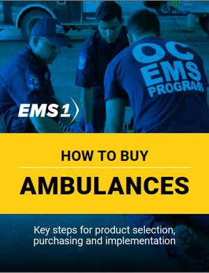 Download your copy of the How to Buy Ambulances guide by filling out the form.