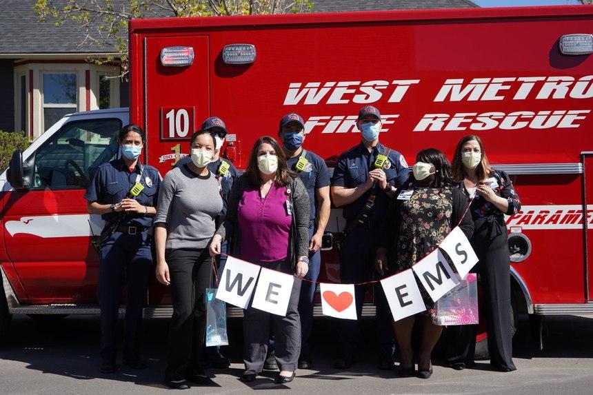 (Photo/West Metro Fire Rescue)