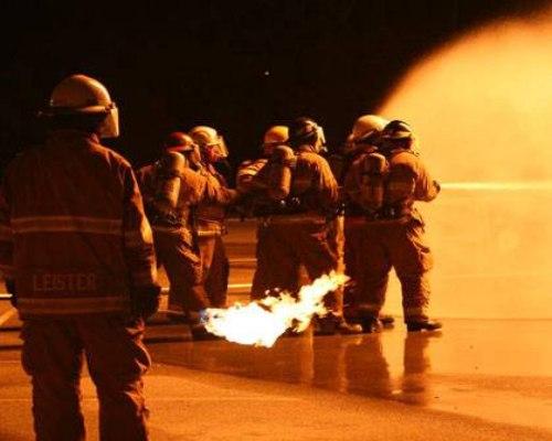 (Photo/Meridian Fire Department Facebook)