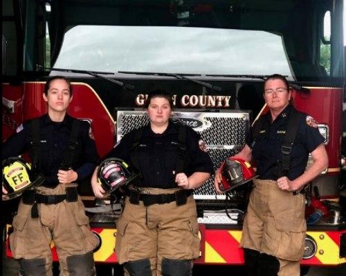 (Photo/Glynn County Fire Rescue Facebook)