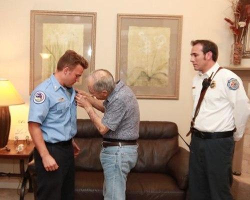 (Photo/Orange County Fire Rescue Department Facebook)