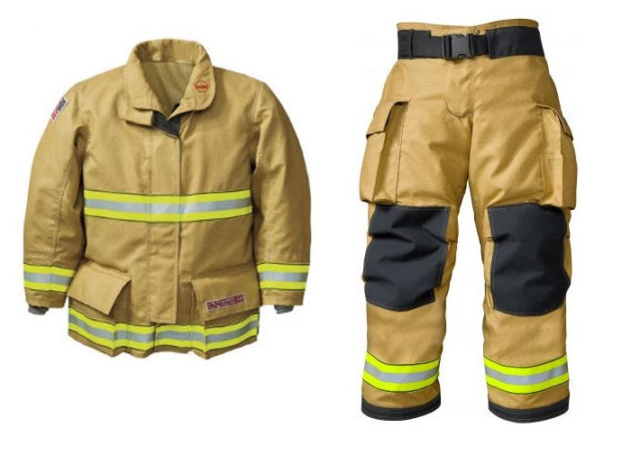 The Globe G-Xtreme 3.0 jacket and Globe pair of trousers each costs roughly $1,300.